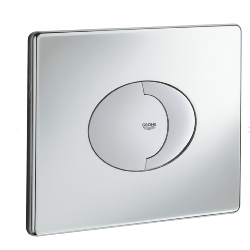 Grohe 38506000 Skate air flush plate
