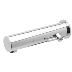 Inta Infrared Tubular Mixing Tap 220mm Length (Battery Operated) IR274CP