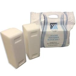 Monarch Ultimate Water Softener Block Salt 8kg Bag - 2 x 4kg Blocks