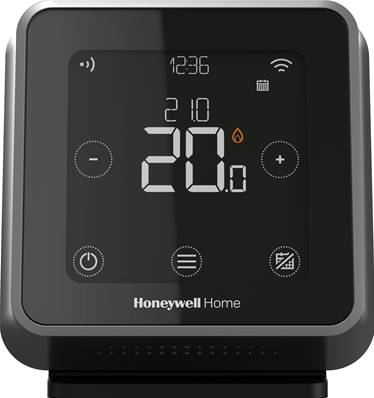 Honeywell Home T6R Wireless Smart Thermostat Y6H910RW4022