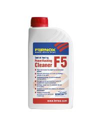 Fernox F5 Powerflushing Cleaner 1L - 56608