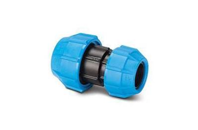 Polypipe Polyfast 25mm x 20mm Reducing Coupler 40625