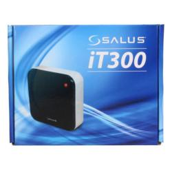 Salus iT300 Remote Sensor for iT500 Thermostat Control
