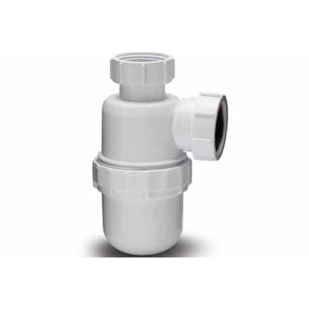 Polypipe Resealing Bottle Trap 32mm. 75 Seal WP41