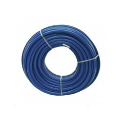 Plumb2u Pre-Insulated Blue Coil Pipe 06010509/n - 25x2.5mm x 50m Coil