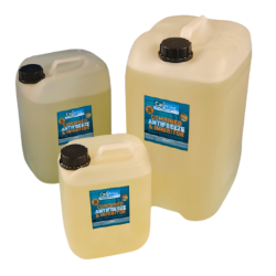 Calmag CalChem Anti-freeze 5L for heating and solar systems CHEM-ANTI-FREEZE-5L