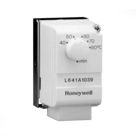 Honeywell L641A1039 Cylinder Stat