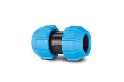 Polypipe Polyfast 25mm Slip Repair Coupler 40025S