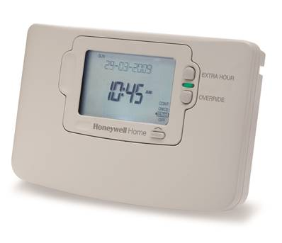 Honeywell Home Single Channel 24 Service Hour Timer ST9100S1007
