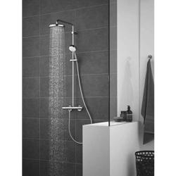 Grohe 27922001 Tempesta Thermostatic Shower