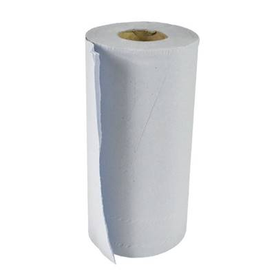Arctic Hayes Blue Paper Roll - 3 Ply (97 Sheets) 3311 445031