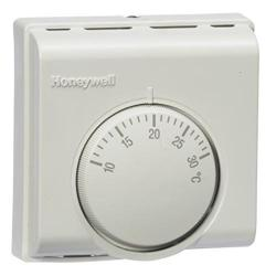 Honeywell T6360B1028 Room Thermostat, 24 V, White