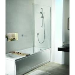 Aqualisa Quartz Blue Dual Outlet Concealed Adj Head and Bath Overflow Filler GP QZSB.A2.BV.DVBTX.20