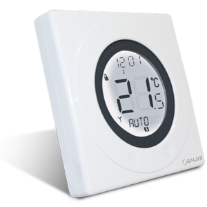 Salus ST620 S-Series Programmable Thermostat