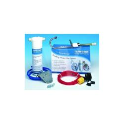Tapworks Easychange 202400 Drinking Water Filter System
