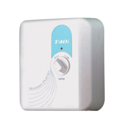 An image of Triton T40i Wall Mounted Shower Booster Pump