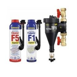 Fernox TF1 59998 Total Filter 22mm installers pack
