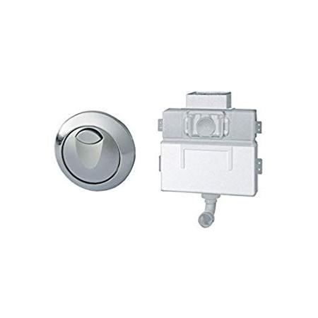 GROHE 38691000 Eau2 WC Flushing Cistern 0.82 m