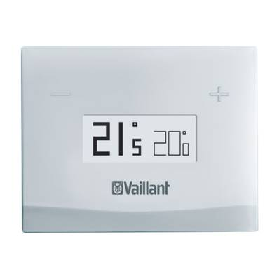 Vaillant VSmart Internet Thermostat Combi Pack 0020223154