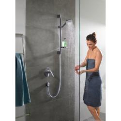 Hansgrohe FixFit Wall outlet S non-return valve - 27453000