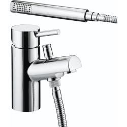 Bristan PM 1HBSM C Prism 1-Hole Bath Shower Mixer