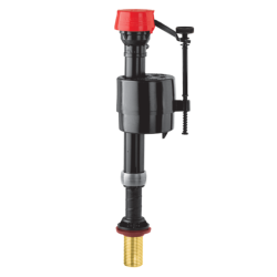 Fluidmaster PRO45B Fill Valve with Brass Shank