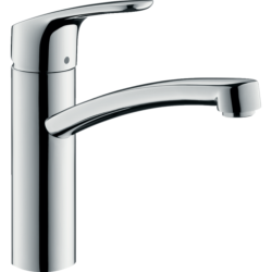 Hansgrohe Focus M41 Single lever kitchen mixer 160_31806000