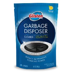 Waste Maid Glisten Disposer Care DC