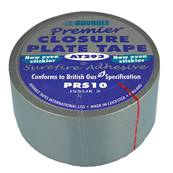Arctic Hayes Closure Plate Tape (25m) 662012