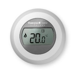 Honeywell Home Single Zone Mobile Compatible Thermostat Y87RF2024