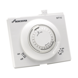 Worcester Bosch MT10 mechanical timer 7716192036