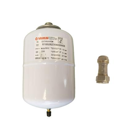 Ariston Expansion  EP Kit A Water Heater Vessel  for Europrisma