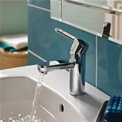 Bristan Nero Basin Mixer (without Waste) - NR BASNW C