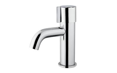 Inta Non Concussive Basin Mounted Manual Mixer Tap NC230CP