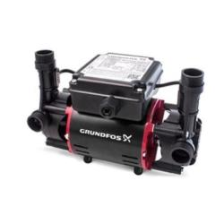 Grundfos 98950216 STR2 - 1.5 Bar Twin Impeller Regenerative Pump