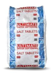 Monarch Ultimate Water Softener Salt Tablets 25kg Bag