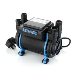 Salamander CT60B 1.8 Bar Twin Impeller Positive Head Bathroom Pump With Noise Vibration Reduction