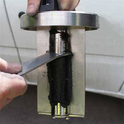 An image of Boilermag Xl Spanner & Cleaning Tool Bmxlct