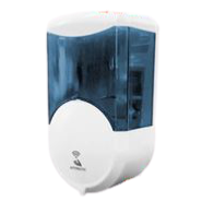 Inta Infrared Wall Mounted Soap Dispenser IR420WH