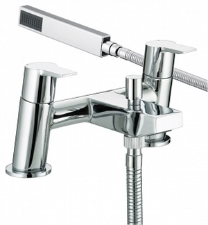 Bristan PS BSM C Pisa Bath Shower Mixer