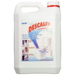 Saniflo Cleaner - descaler 1085 1.25 Gallon