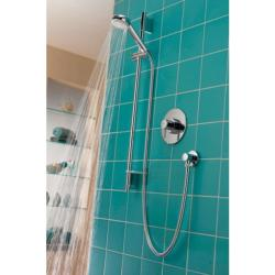 Aqualisa Siren SRN001CA Concealed Thermostatic Shower With 90MM Harmony Head