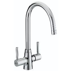 Bristan MZ SNK EF C Monza Easy Fit Sink Mixer