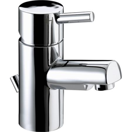 Bristan PM BAS C Prism Basin Mixer with Pop-Up Waste