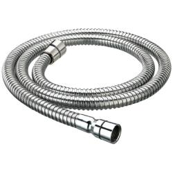 Bristan HOS 150CC02 C 1.5m Cone To Cone Large Bore Shower Hose - Chrome