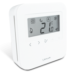 Salus Digital Thermostat Htrs230 230V