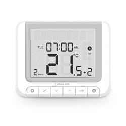 Salus RT520RF Digital Programmable Wireless Room Thermostat Boiler