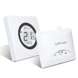 Salus ST620WBC Wireless Programmable Room Thermostat