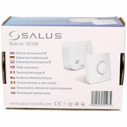 Salus ERT20RF Wireless Programmable Thermostat