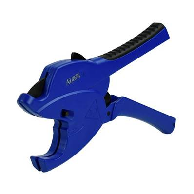 Arctic Hayes Ratchet Plastic Pipe Cutter (42mm) 443009